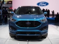 2019-Ford-Edge-ST-Grille