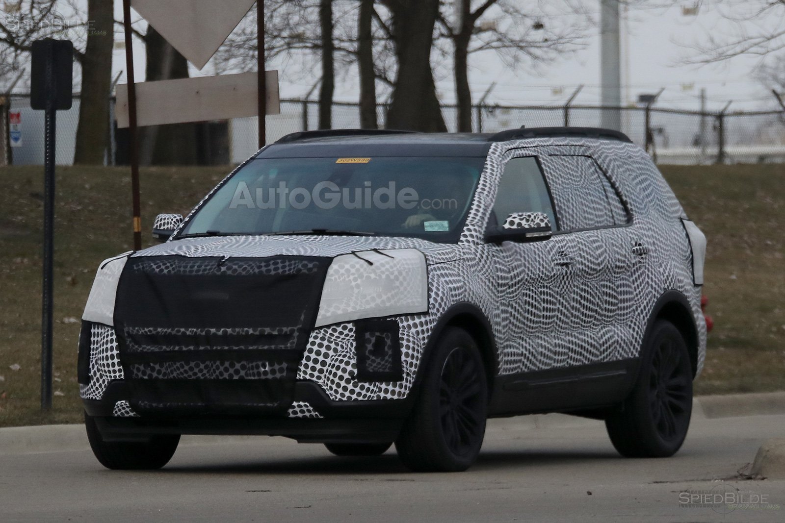 5 Things We Know About The 2019 Ford Explorer So Far Autoguide