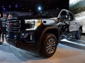 2019 GMC Sierra AT4-19
