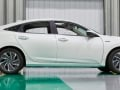 Honda Launches All-New 2019 Insight Sedan into Production in Ind