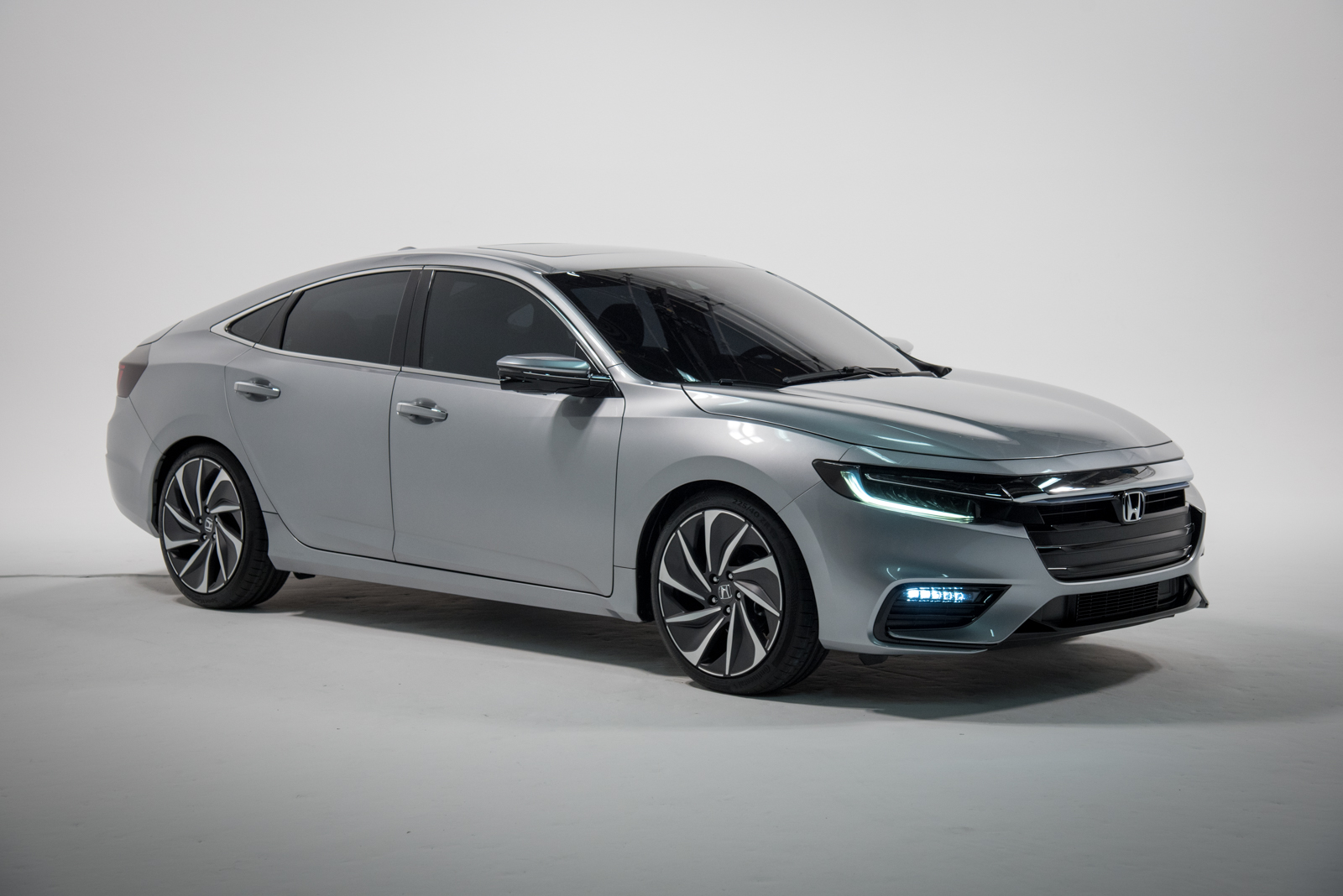 2019 Honda Insight Could Be Ultimate Prius Slayer Crz Forum Cr Z Hybrid Car Forums