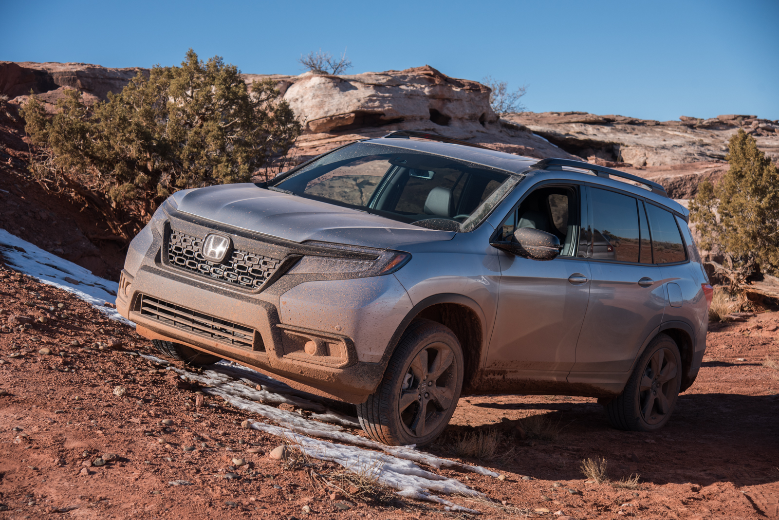2019 Honda Passport Review and Video - 7th Gen Honda Forum - The #1
