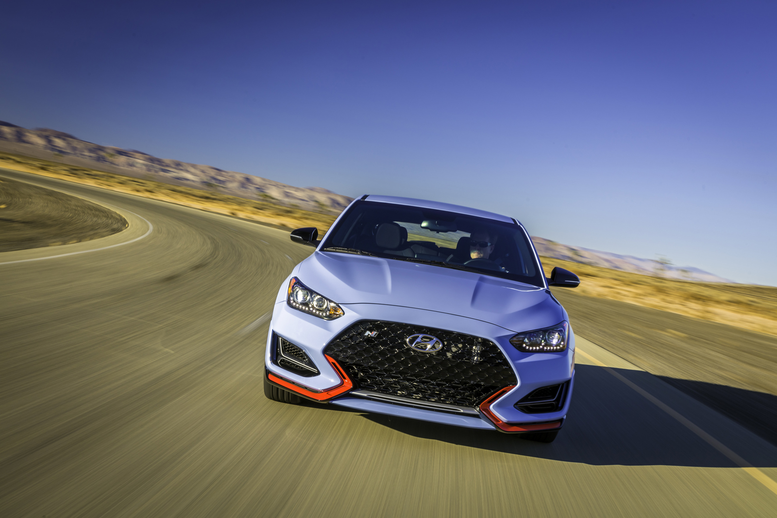 Hyundai Doesn T Care About Fancy Nurburgring Lap Times