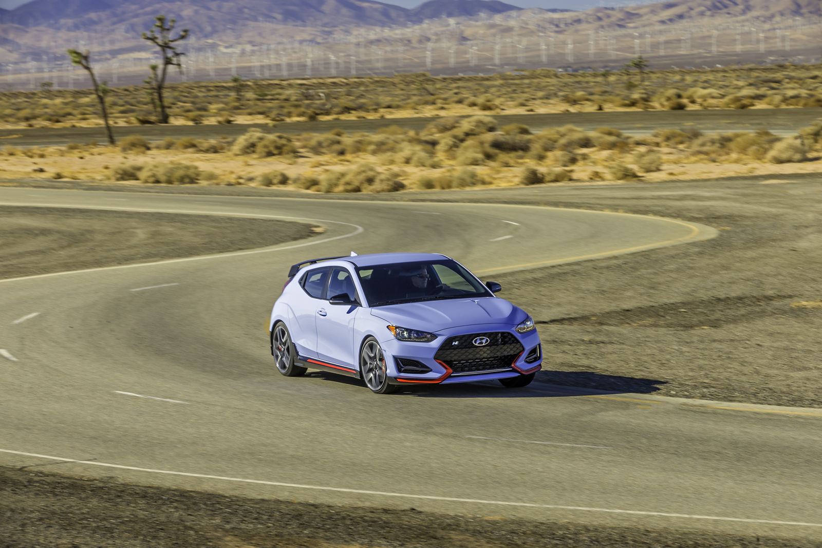 Hyundai Gets Serious About Performance With Launch of 275-HP