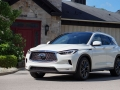 2019 Infiniti QX50 Pros and Cons-11