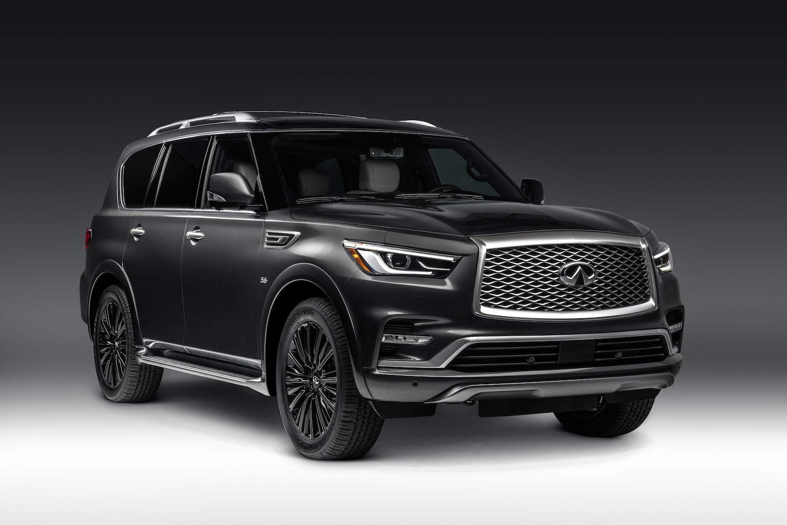 2019 Infiniti Qx60 And Qx80 Get Extra Luxurious Limited Trim