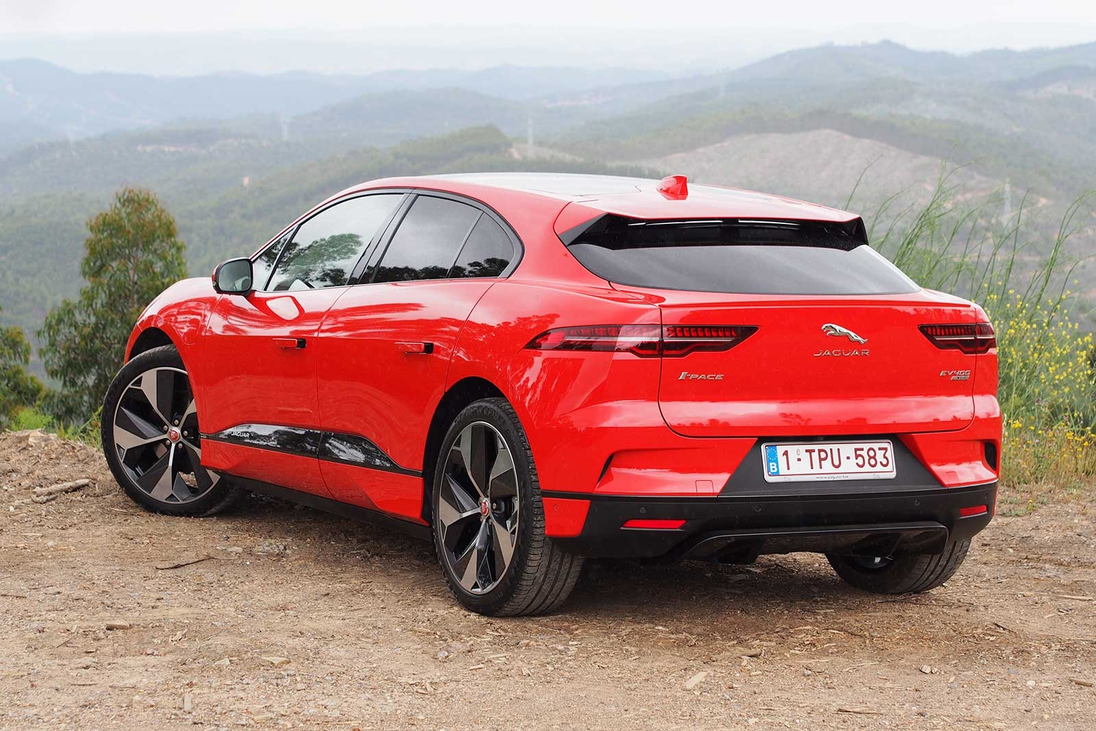2019-Jaguar-I-Pace-Rear-02