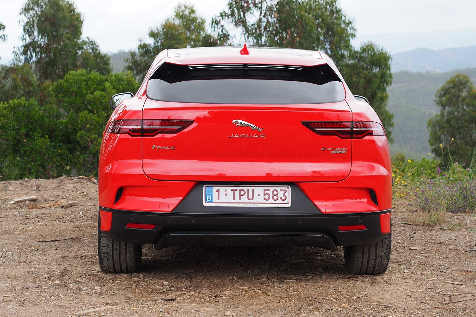 2019-Jaguar-I-Pace-Rear-03