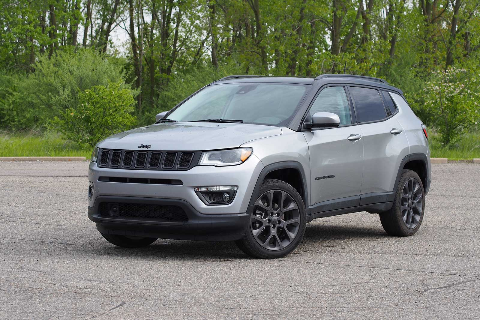 2019 Jeep Compass Review Autoguide Com