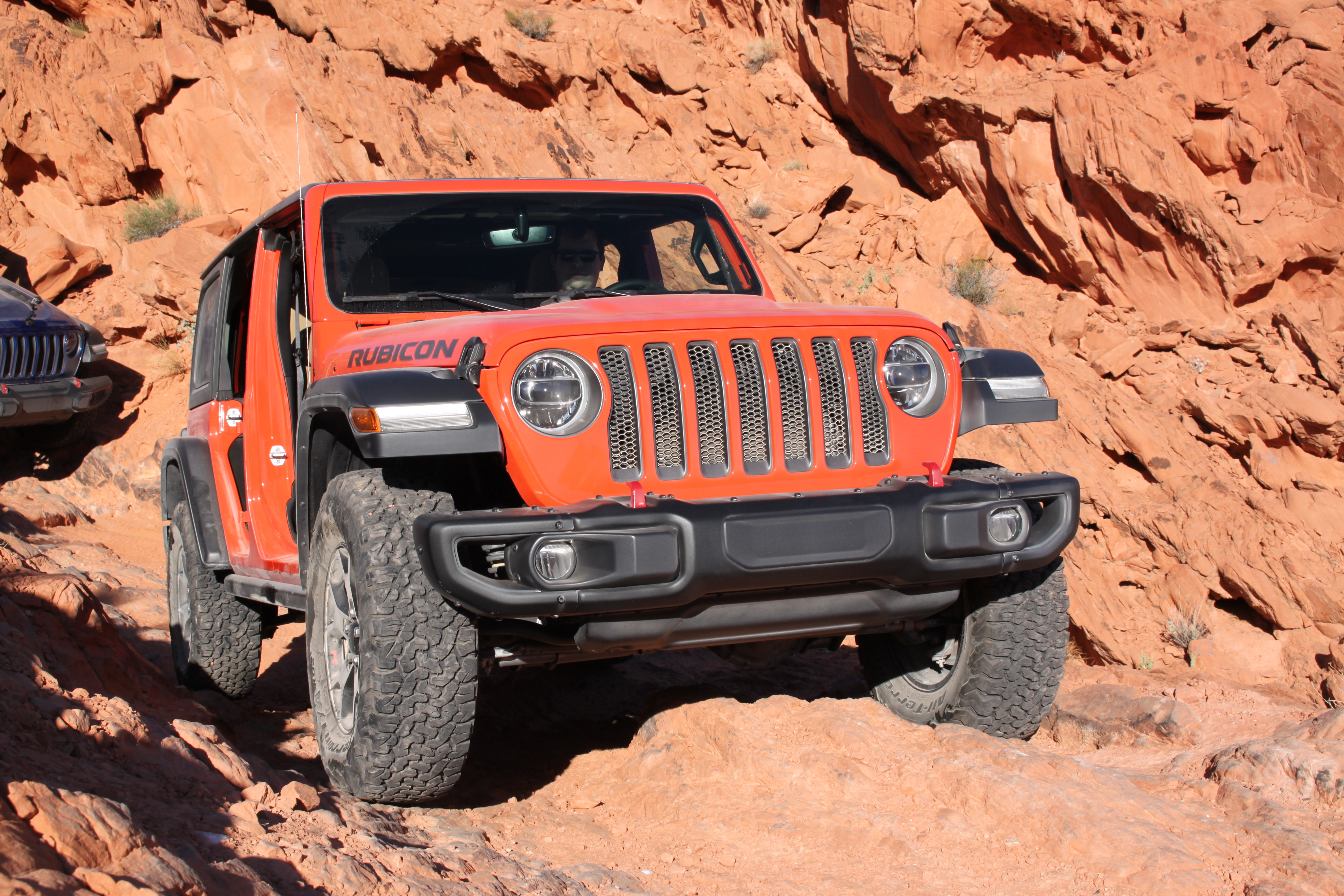2019 Jeep Wrangler Rubicon Review - AutoGuide.com