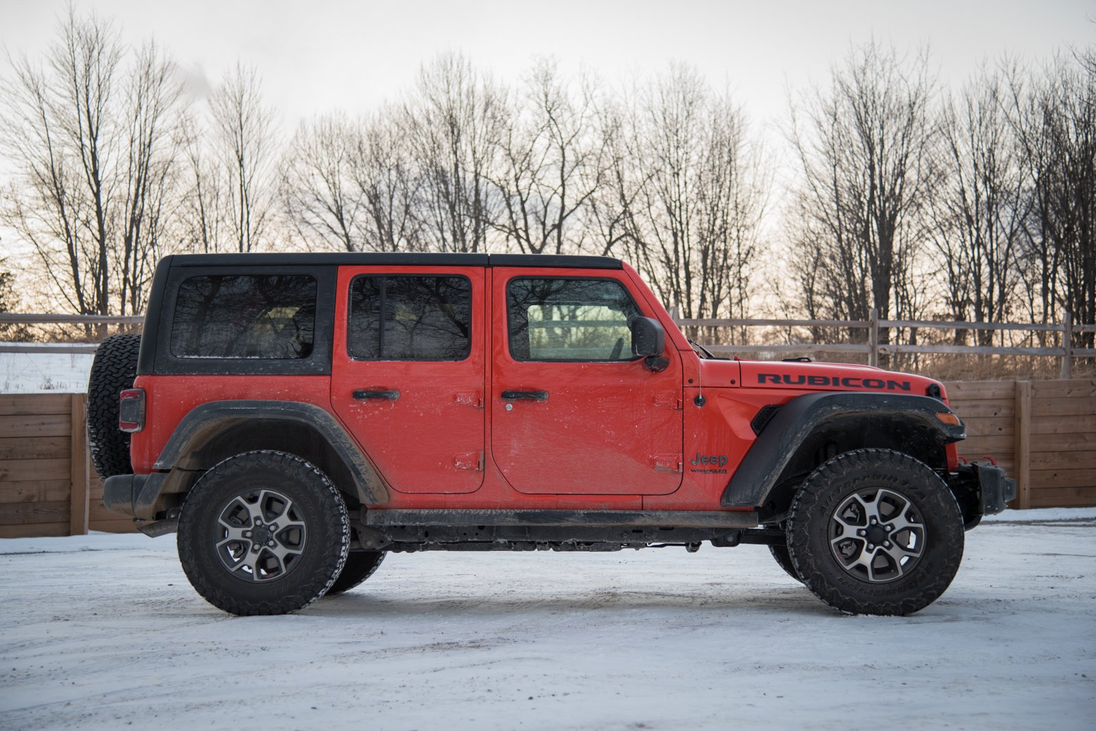 Why The Four Cylinder Hybrid Is The Best Powertrain In The Jeep