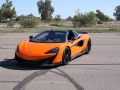 2019 McLaren 600LT Spider Review 10