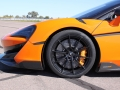 2019 McLaren 600LT Spider Review 11
