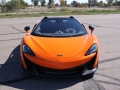 2019 McLaren 600LT Spider Review 12