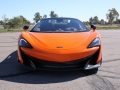 2019 McLaren 600LT Spider Review 13