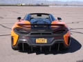 2019 McLaren 600LT Spider Review 14