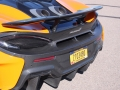 2019 McLaren 600LT Spider Review 15