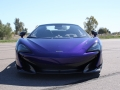 2019 McLaren 600LT Spider Review 5