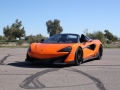 2019 McLaren 600LT Spider Review 8