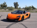 2019 McLaren 600LT Spider Review 9