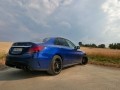 2019-Mercedes-AMG-C63-review-photo-Benjamin-Hunting-AutoGuide00031