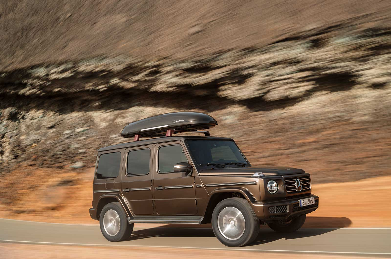 2019 mercedes benz g class just as rugged for How much are mercedes benz