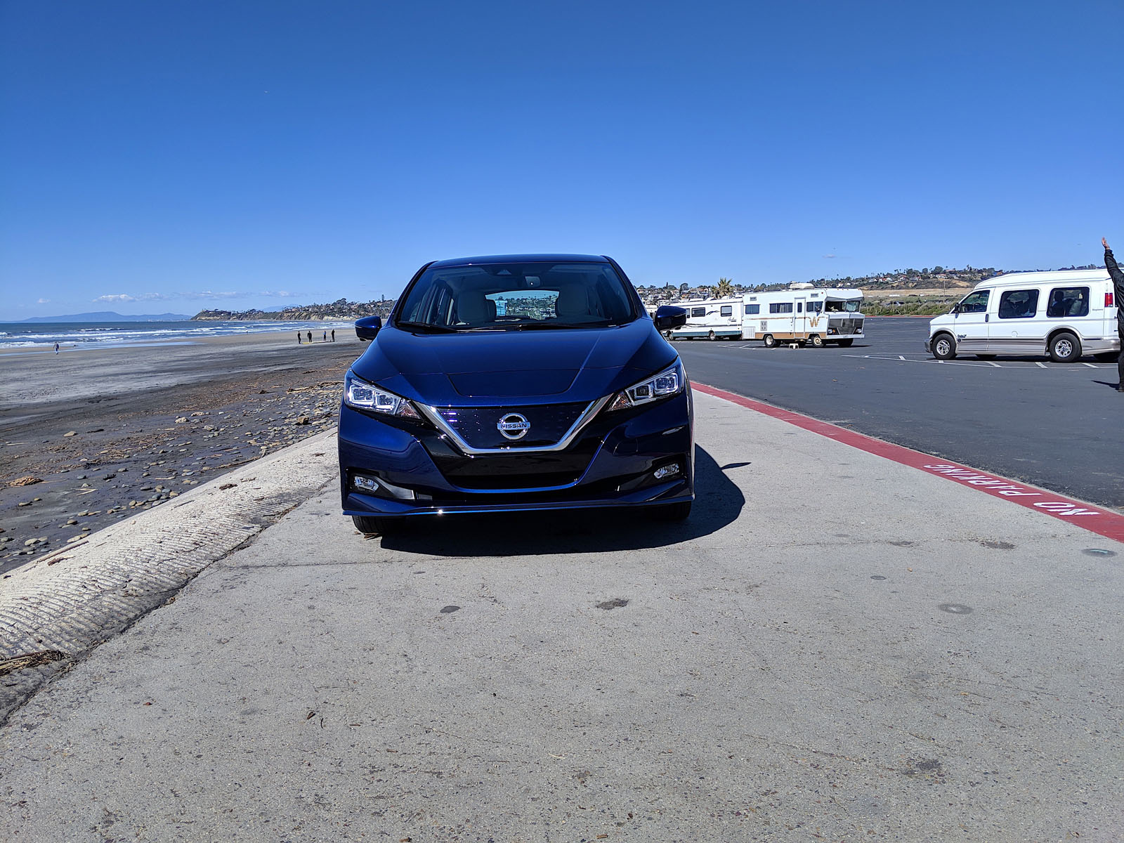 nissan leaf 2019 review canada
