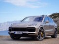 2019 Porsche Cayenne Review-LAI-35