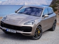 2019 Porsche Cayenne Review-LAI-37