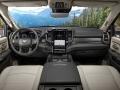 2019 Ram Heavy Duty Limited interior