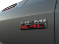 2019 Ram Heavy Duty 6.4-liter HEMI® badge