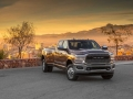 2019 Ram 3500 Heavy Duty Limited Crew Cab Dually