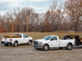2019 Ram 2500 Tradesman — regular cab and 2019 Ram 3500 Tradesman — dually regular cab