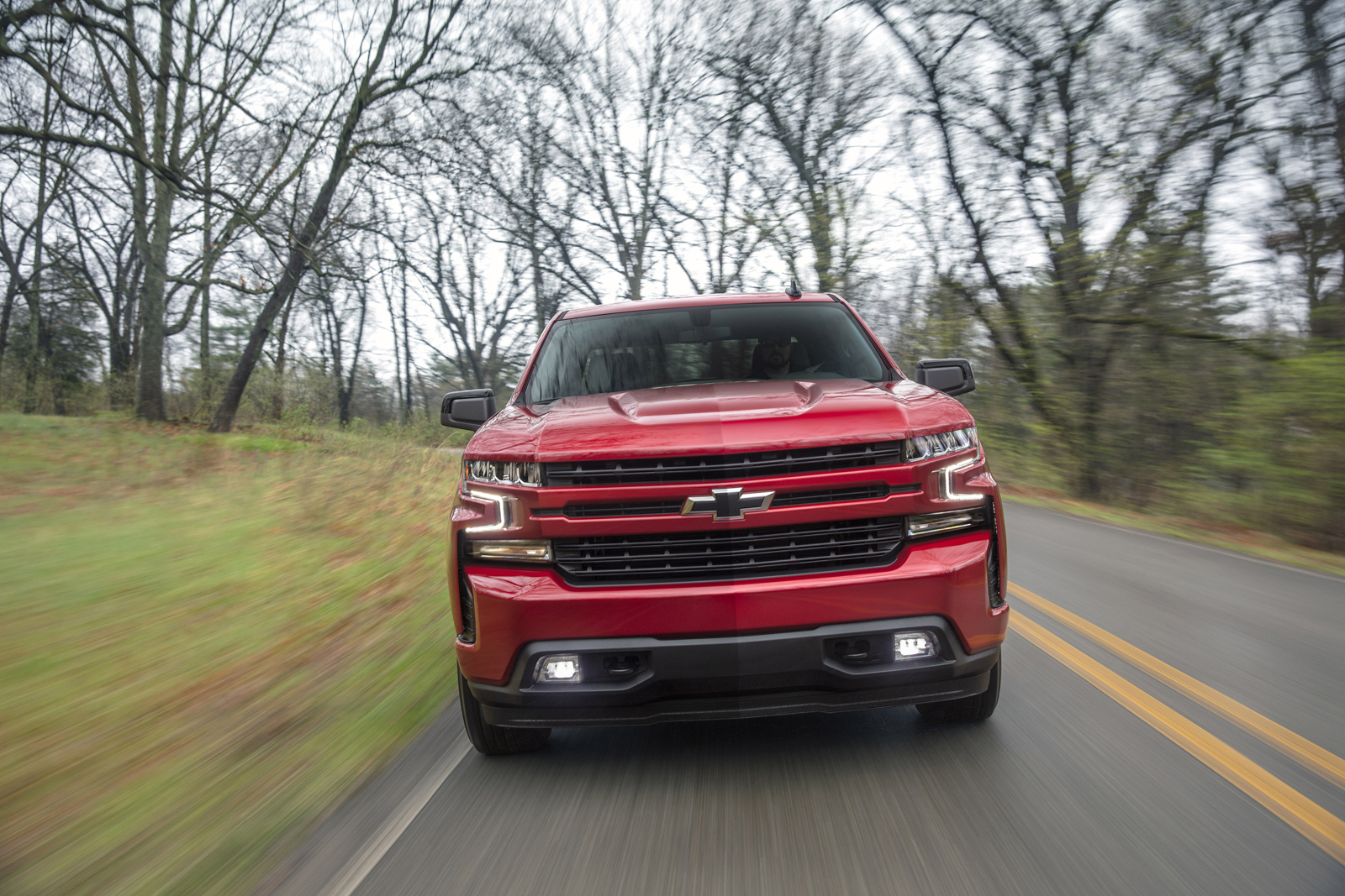 2019 Chevrolet Silverado Gains 310 HP 2.7L Turbo Four ...