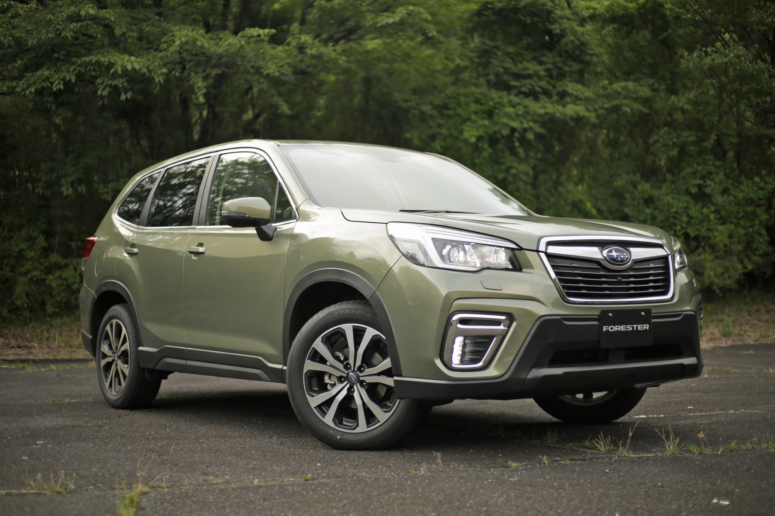 2019 Subaru Forester Release Date, Redesign, Review >> 2019 Subaru Forester Review Autoguide Com