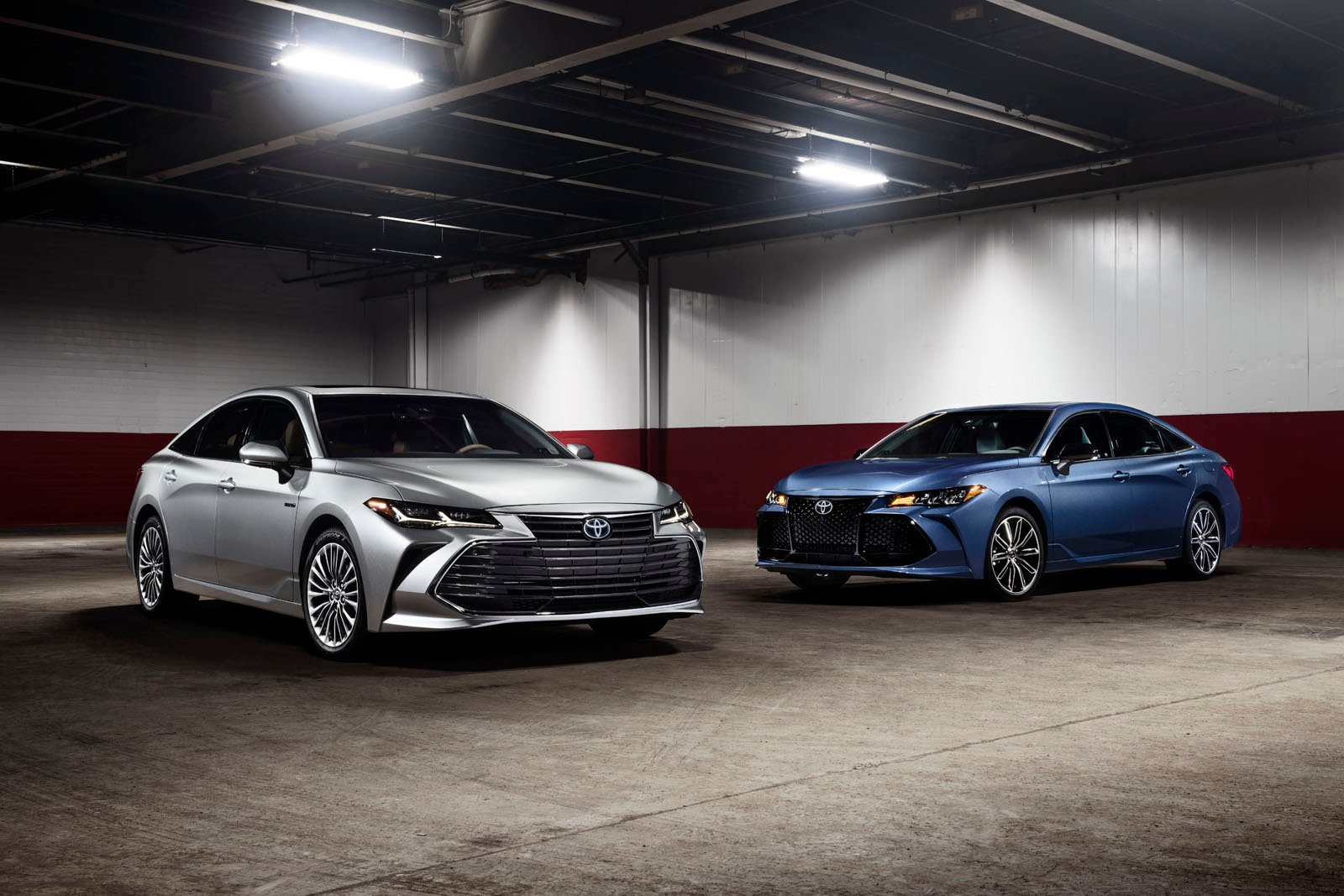 Brand New 2019 Toyota Avalon Debuts: 5 Things You Need to Know » AutoGuide.com News