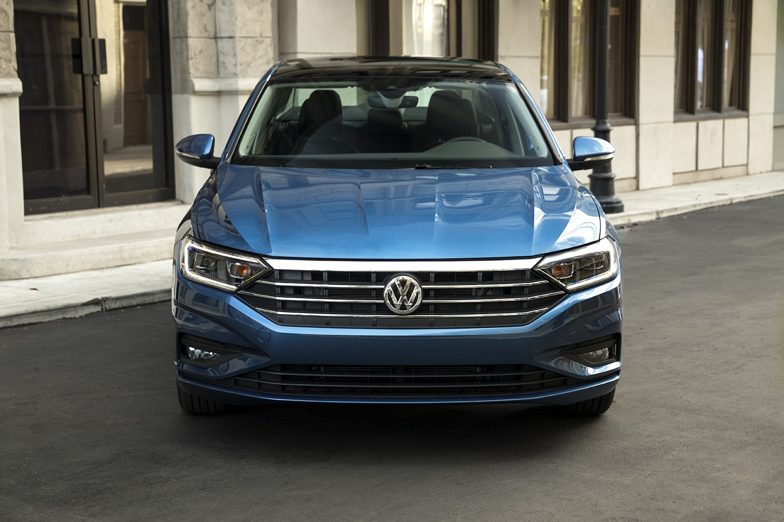 Vastly Improved 2019 Volkswagen Jetta Is 100 Cheaper