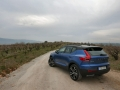 2019 Volvo XC40 Review-Hunting-21