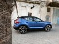 2019 Volvo XC40 Review-Hunting-27