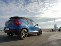 2019 Volvo XC40 Review-Hunting-30