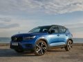 2019 Volvo XC40 Review-Hunting-33