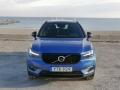 2019 Volvo XC40 Review-Hunting-38