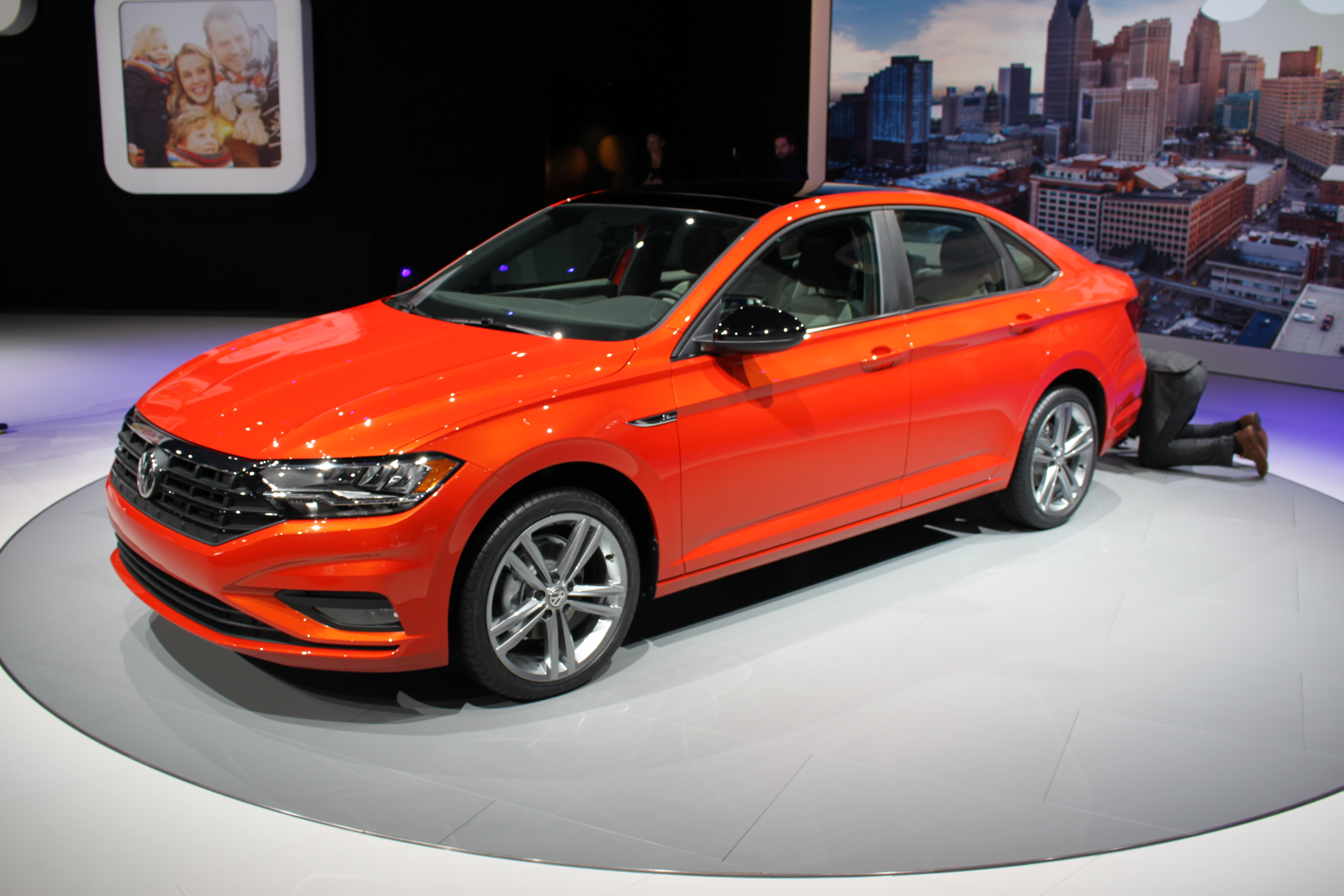 Car Insurance For Volkswagen Jetta