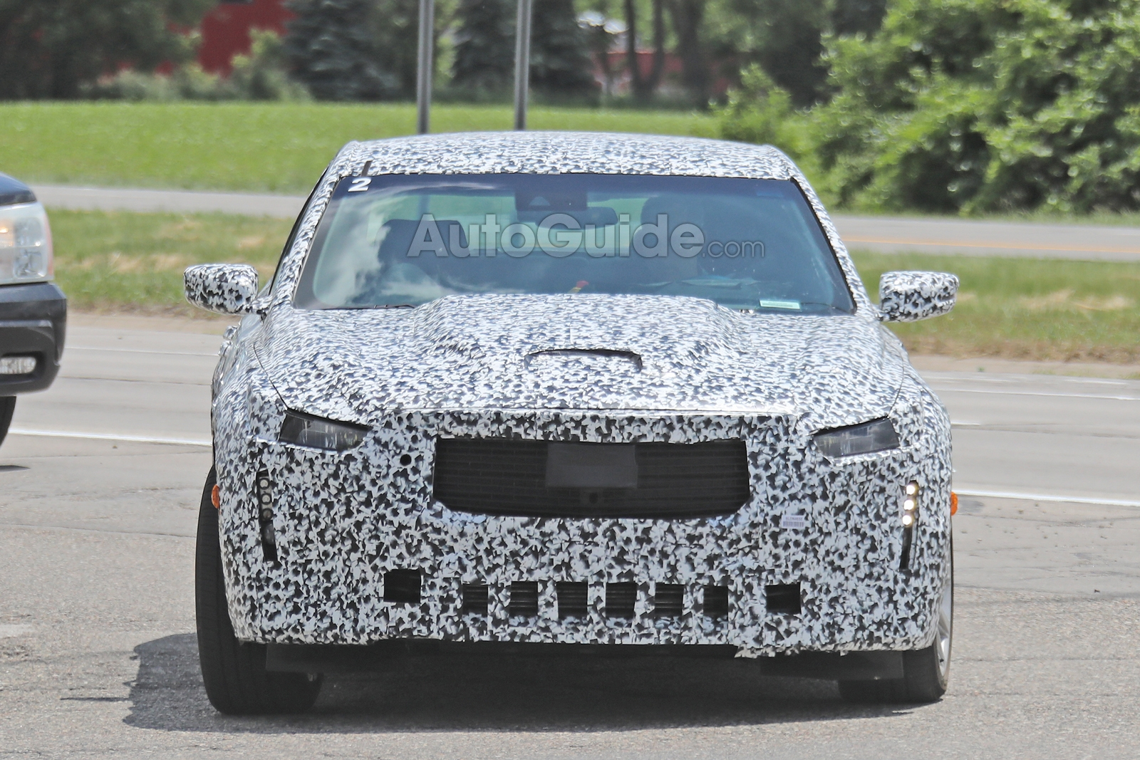 Cadillac-CT5-Spied-1