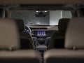 Cadillac XT6's HD 8-inch-siagonal screen is now even easier to use with the new jog function, a first for Cadillac.