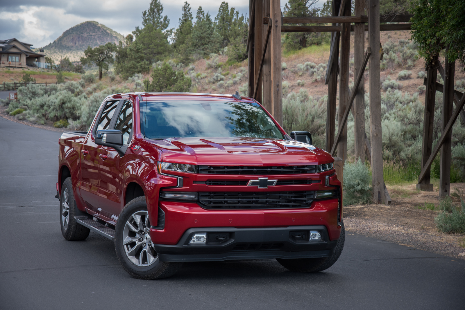 2020 Silverado 1500 Diesel Reviews