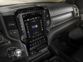 2020 Ram 1500 – Uconnect 4C with 12-inch Screen