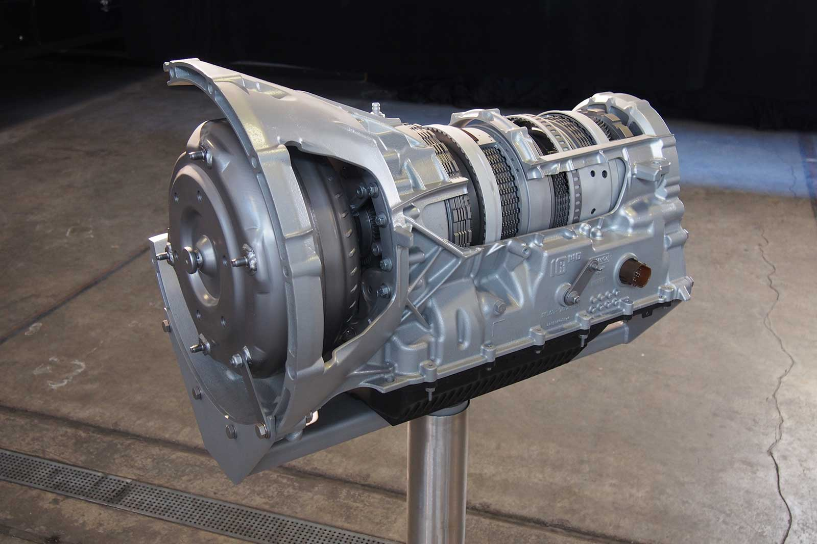 Ford Building New Big-Block V8 for Heavy Trucks: Here's a