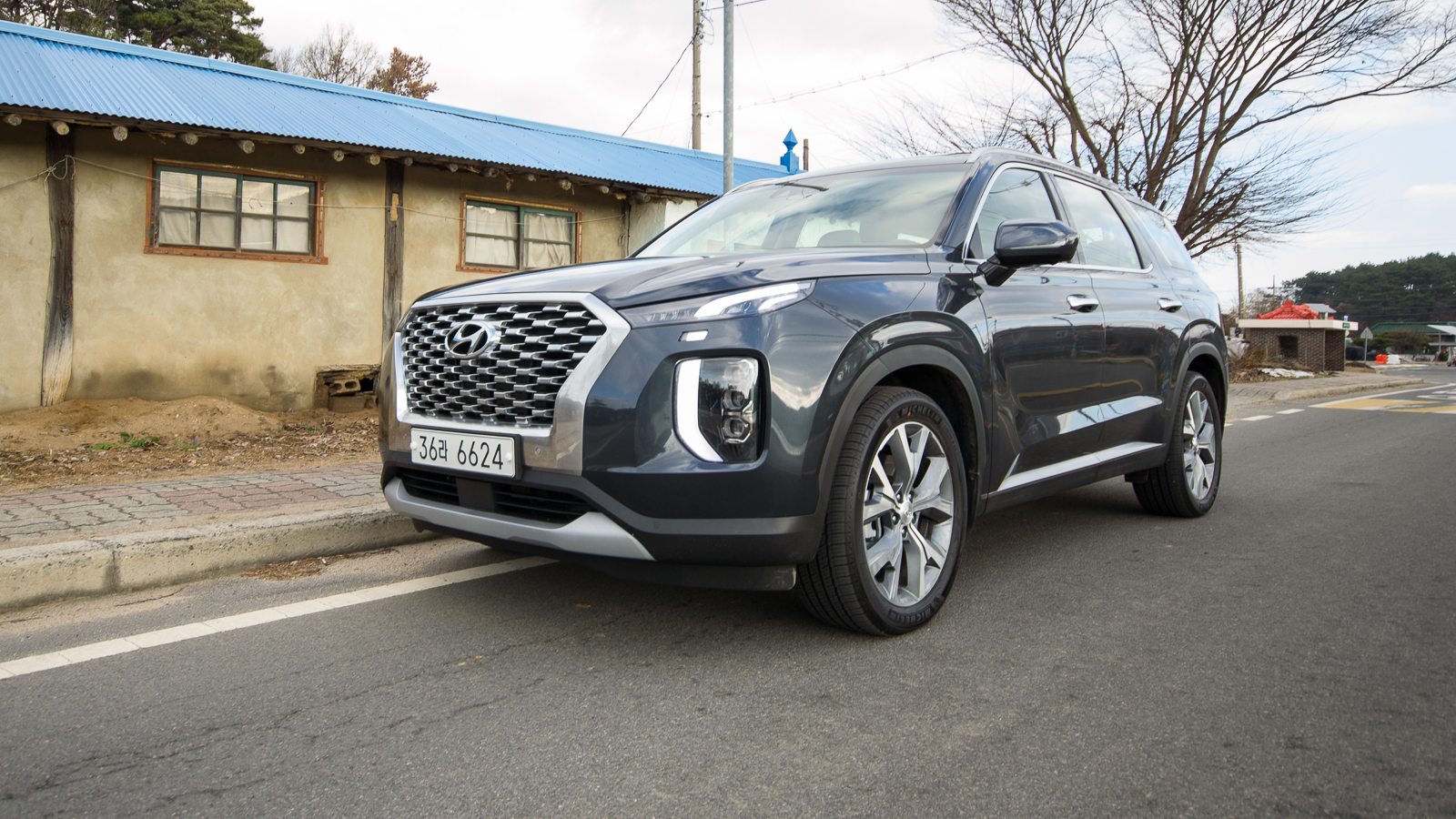 2020 Hyundai Palisade Review And First Drive Autoguide Com