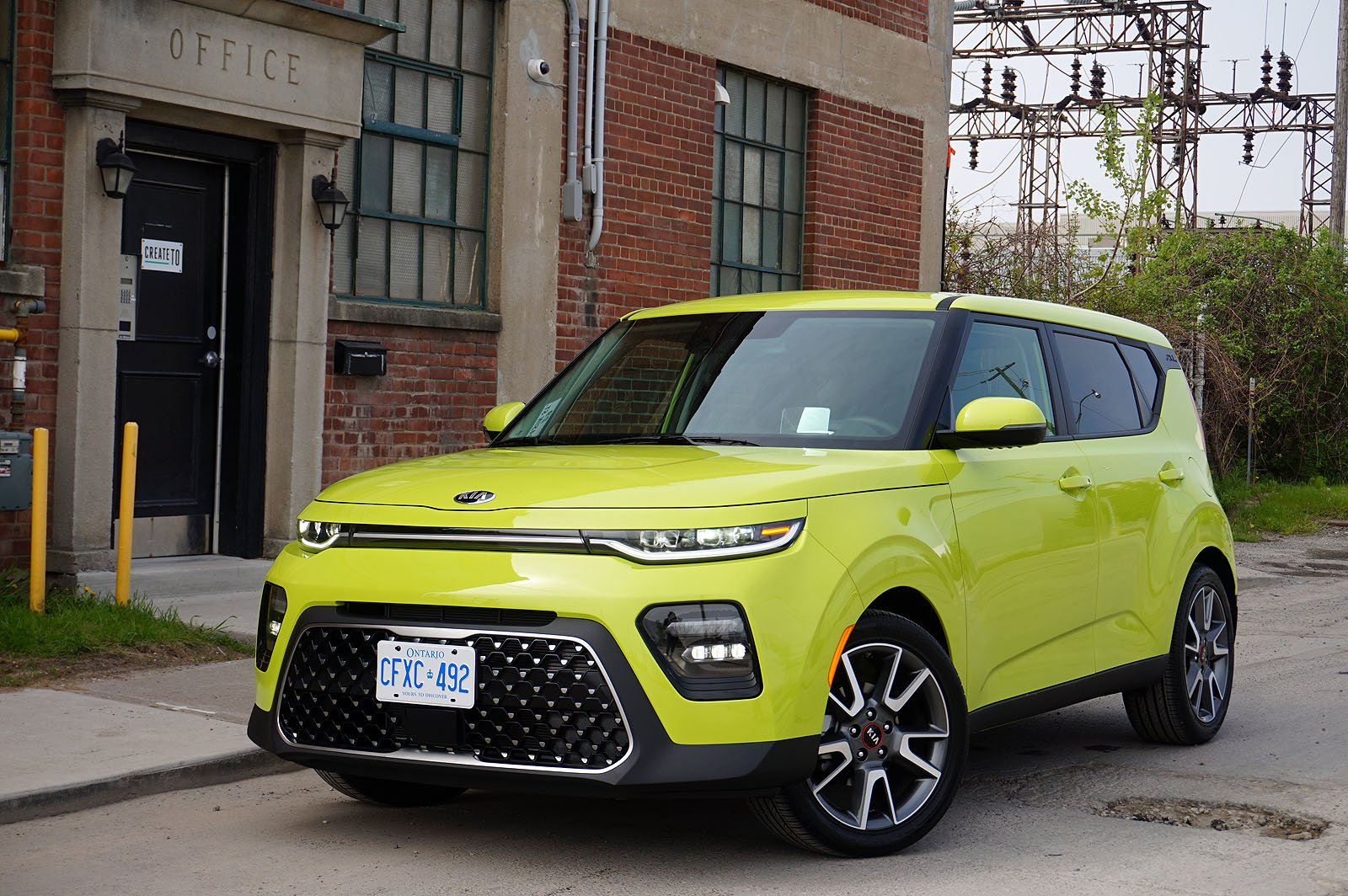 2020 Kia Soul Full Review >> 2020 Kia Soul Review Autoguide Com